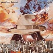 Weather Report, Heavy Weather (LP)