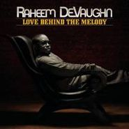 Raheem DeVaughn, Love Behind The Melody (CD)