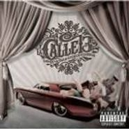 Calle 13, Los De Atras Vienen Conmigo (CD)