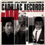 Various Artists, Cadillac Records [OST] (LP)