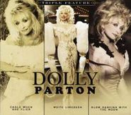 Dolly Parton, Triple Feature (CD)