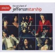 Jefferson Starship, Playlist: The Very Best Of Jefferson Starship (CD)