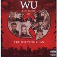 Wu-Tang Clan, Wu: The Story Of The Wu-Tang Clan (CD)