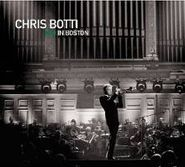 Chris Botti, Chris Botti In Boston (CD)