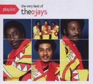 The O'Jays, Playlist: The Very Best Of The O'Jays (CD)