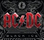 AC/DC, Black Ice [2009 Re-issue] (CD)