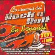 Various Artists, Lo Esencial Del Rock N Roll En Espanol (CD)