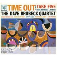 The Dave Brubeck Quartet, Time Out-50th Anniversary (CD)