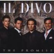 Il Divo, Promise (CD)