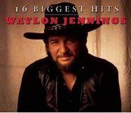 Waylon Jennings, 16 Biggest Hits (CD)