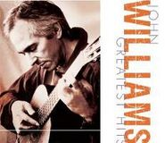 John Williams, Greatest Hits (CD)