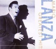 Mario Lanza, Greatest Hits (CD)