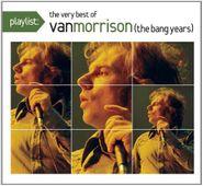 Van Morrison, Playlist: The Very Best Of Van (CD)
