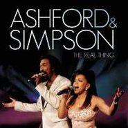 Ashford & Simpson, Real Thing (CD)