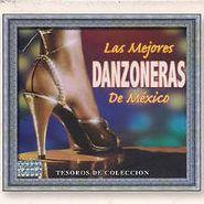 Various Artists, Las Mejores Danzoneras De Mexico (CD)