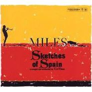 Miles Davis, Sketches of Spain [50th Anniversary Legacy Edition] (CD)