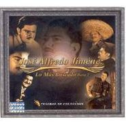 José Alfredo Jiménez, Tesoros De Coleccion, Vol. 2 (CD)