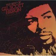 Gil Scott-Heron, The Best Of Gil Scott-Heron (CD)