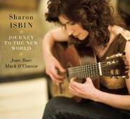 Sharon Isbin, Journey To The New World (CD)
