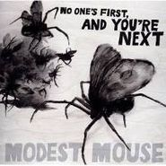 Modest Mouse, No One's First & You're Next (LP)