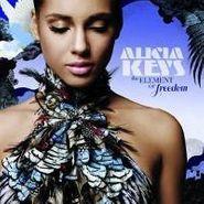 Alicia Keys, Element Of Freedom (LP)