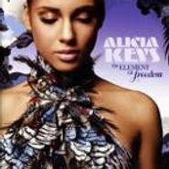 Alicia Keys, The Element Of Freedom (CD)