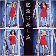 Escala, Escala (CD)