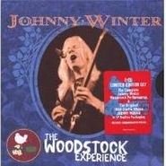 Johnny Winter, Johnny Winter: The Woodstock Experience (CD)