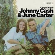 Johnny Cash, Carryin' On With Johnny Cash & June Carter Cash (CD)