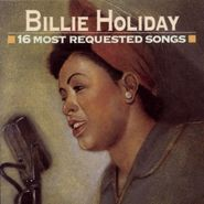 Billie Holiday, 16 Most Requested Songs (CD)