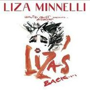 Liza Minnelli, Liza's Back (CD)