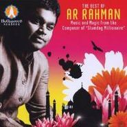 """A.R. Rahman, The Best Of A.R. Rahman: Music And Magic From The Composer Of """"Slumdog Millionaire"""" (CD)"""