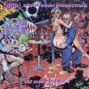 Boogie Down Productions, Sex & Violence (CD)