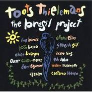 Toots Thielemans, Brasil Project (CD)