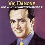Vic Damone, 16 Most Requested Songs (CD)