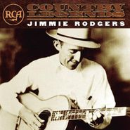 Jimmie Rodgers, RCA Country Legends