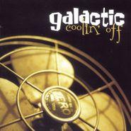Galactic, Coolin' Off (CD)