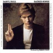 Daryl Hall, Sacred Songs (CD)