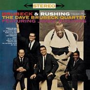 The Dave Brubeck Quartet, Brubeck & Rushing (CD)