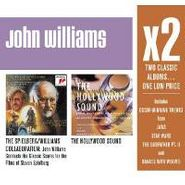 John Williams, X2 [The Spielberg / Williams Collection] CD)