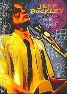 Jeff Buckley, Grace Around The World [DVDx2+CD] (CD)