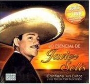 Javier Solís, Lo Esencial De (CD)