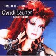 Cyndi Lauper, Time After Time: The Cyndi Lauper Collection (CD)