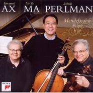 Felix Mendelssohn, Mendelssohn: Piano Trios Nos. 1 & 2 (CD)