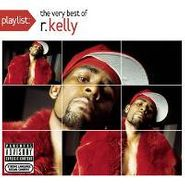 R. Kelly, Playlist: The Very Best Of R. Kelly (CD)