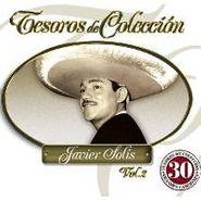Javier Solís, Tesoros De Coleccion (CD)