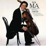 Yo-Yo Ma, Cello Concertos (CD)