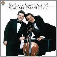 Yo-Yo Ma, Beethoven: Complete Cello Sona (CD)