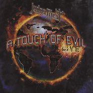 Judas Priest, Touch Of Evil: Live (CD)