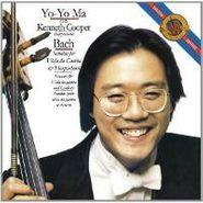 Yo-Yo Ma, Sonatas For Viola Da Gamba & H (CD)